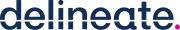delineate logo