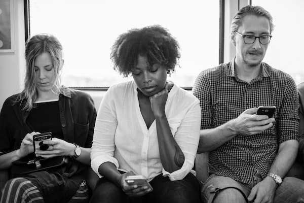 Why social media listening is not the same as market research