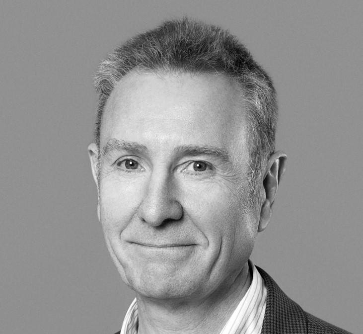 Industry Veteran Paul Edwards takes Chairman role
