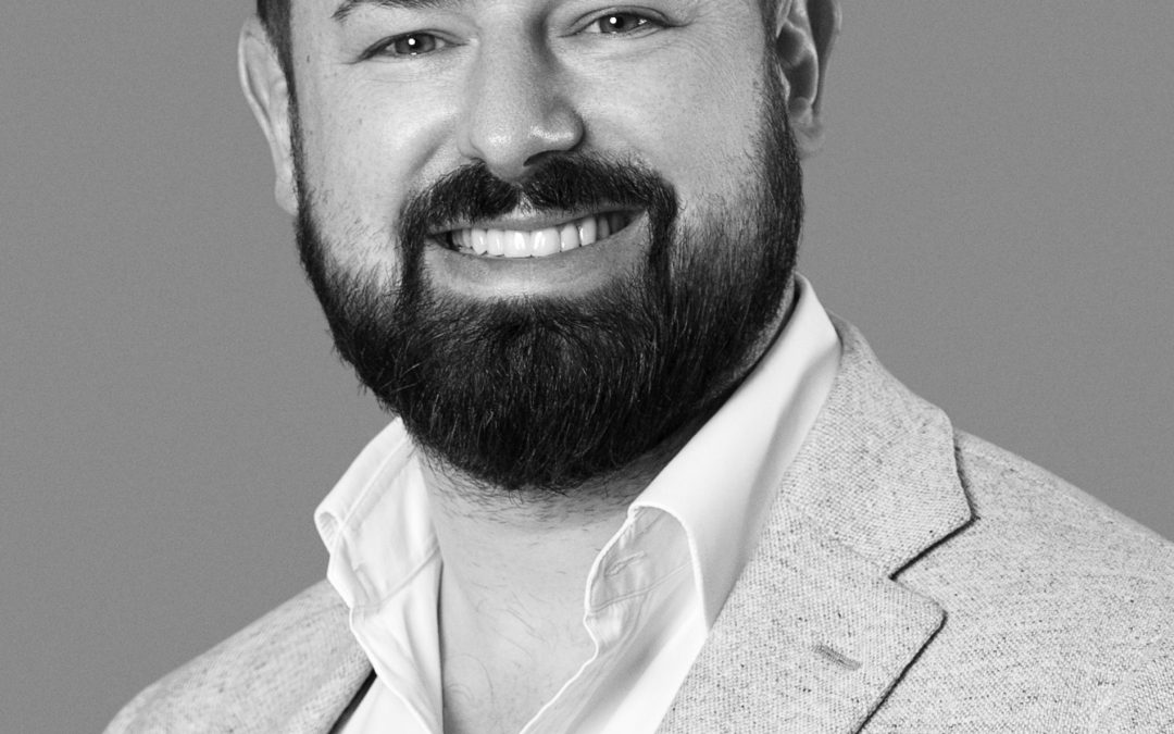 Ben Leet takes the reins as CEO, JT Turner to focus on product and strategy