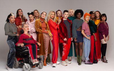 Rimmel London turns its spotlight on social purpose