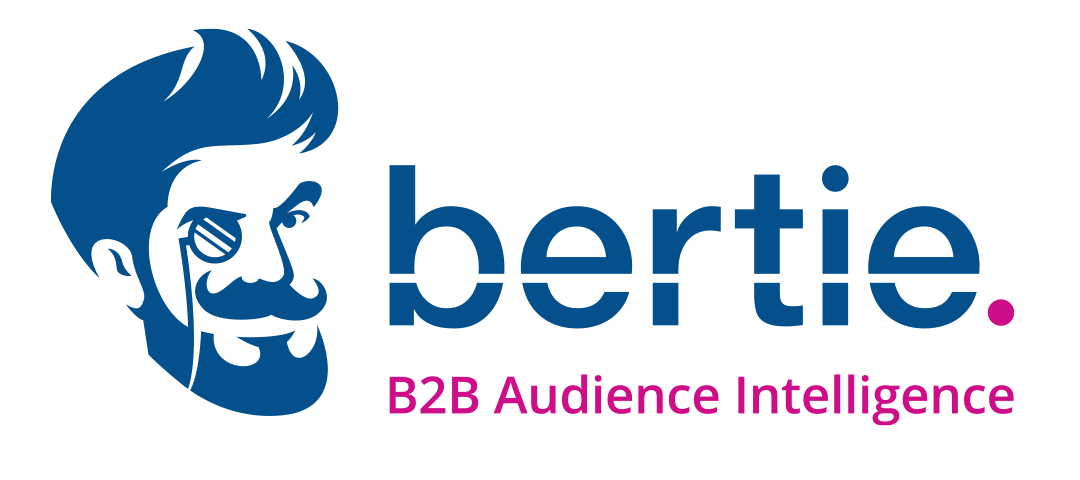 delineate launches new B2B planning tool. Meet bertie.
