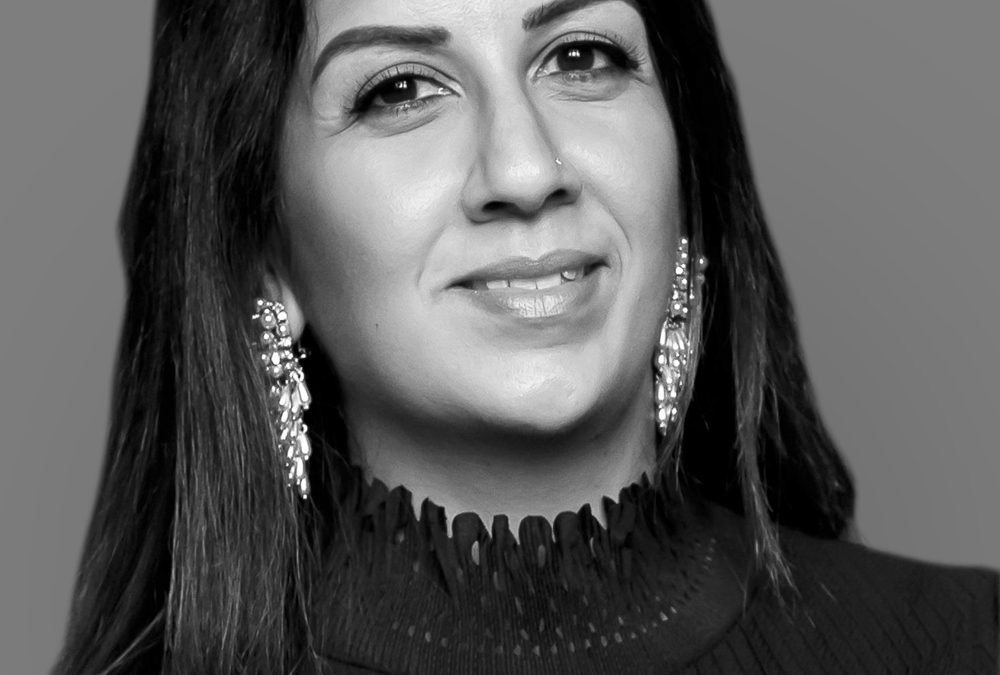 Ex Hall & Partners and Publicis Sapient CFO Deepa Shah to join Delineate board