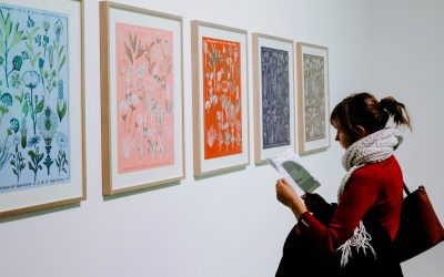 Art Fund – Understanding and exploring the behaviour of your audience
